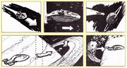 Emanations storyboard
