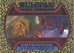 Enterprise - Season One Trading Card S1