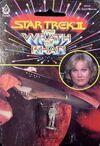 FASA 2612 RPG figurine Carol Marcus 1983