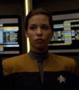 Female transporter officer, 2373