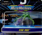Galoob Star Trek MicroMachines no.65961-4