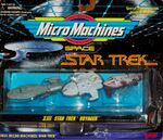 Galoob Star Trek MicroMachines no.66128