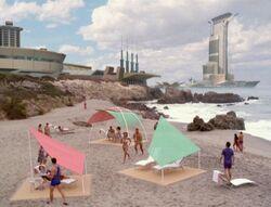 InsideMan-Beach
