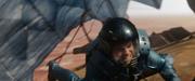 Kirk skydive