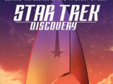 Star Trek Magazine Discovery Collectors Edition