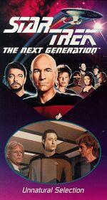TNG 033 US VHS