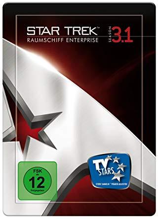 TOS-R Staffel 3-1 DVD