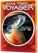 VOY Season 1 DVD-Region 1
