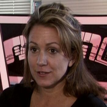 Wendy Drapanas