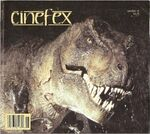 Cinefex cover 55 reprint