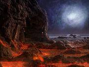 Erde in der Urzeit
