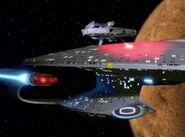 Hathaway greift Enterprise an