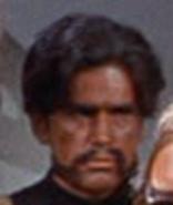 Klingon inconnu 11 (Kang)