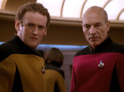 O'Brien and Picard