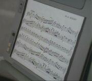 Picard Mozart trio