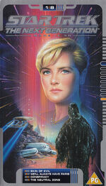 TNG 1.8 UK VHS cover