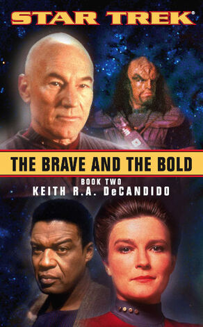 The Brave and the Bold, Book Two cover.jpg