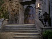 Trelane's house (exterior)