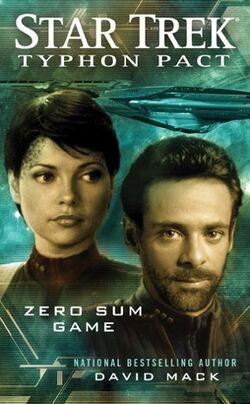Zero Sum Game cover