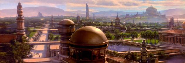 Bajor Panorama