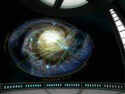 Borg transwarp network