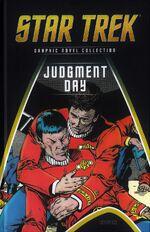 Eaglemoss Star Trek Graphic Novel Collection Issue 72