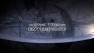 Mirror universe title in ENT opening titles