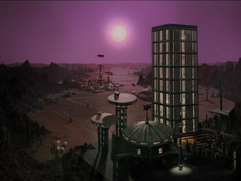 Starbase 11