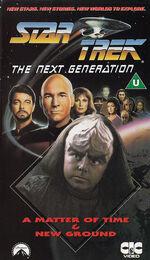 TNG vol 55 UK VHS cover