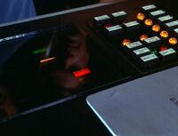 Transporter console 2254