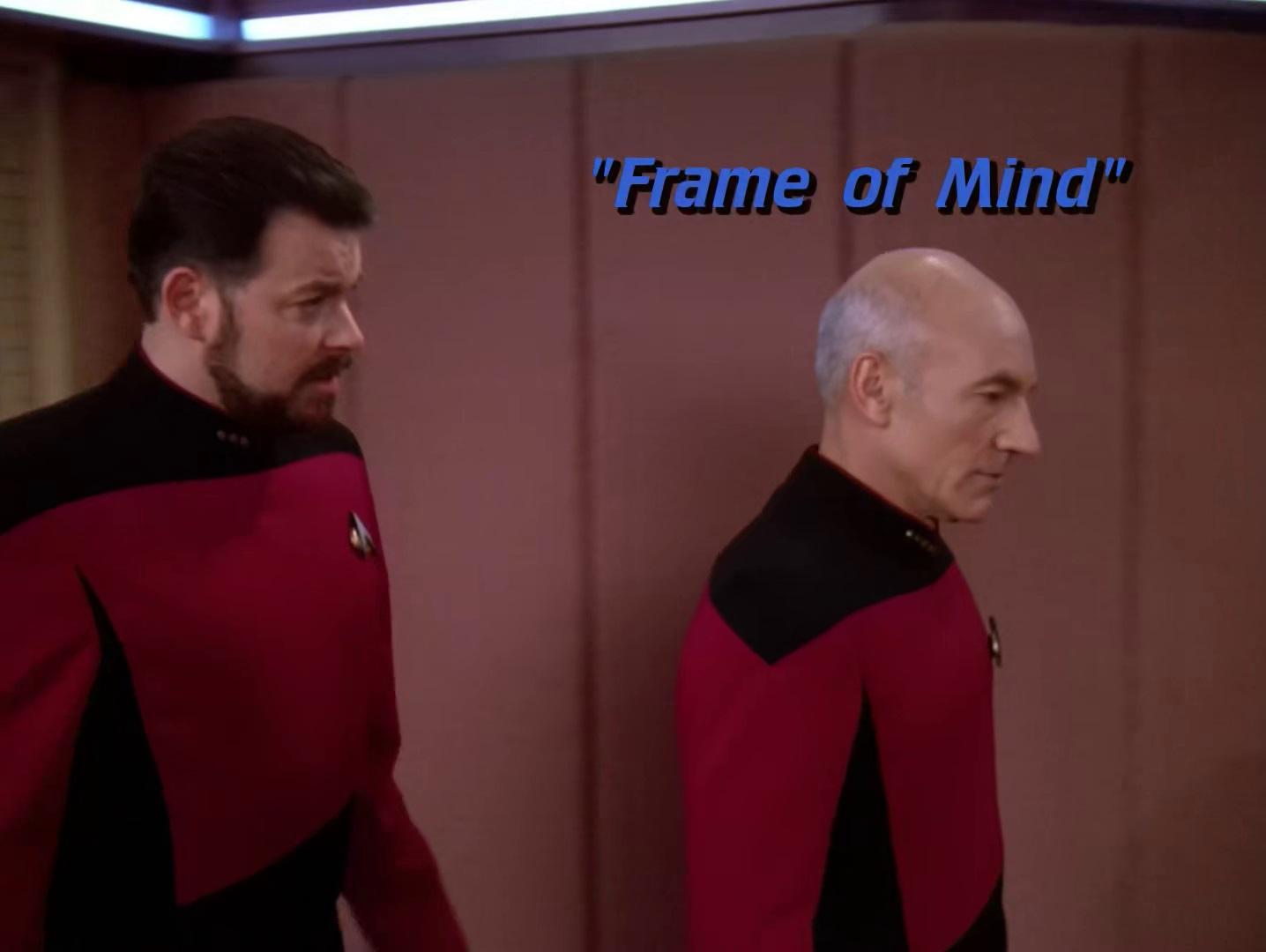 Frame of Mind (episode) | Memory Alpha | FANDOM powered by Wikia