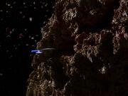 Asteroid Gamma 601
