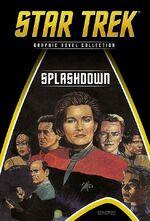 Eaglemoss Star Trek Graphic Novel Collection Issue 124