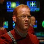 Enterprise-B navigator