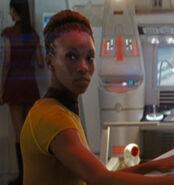 Enterprise bridge officer 3 2258