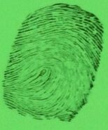 Fingerprint of Carter Winton