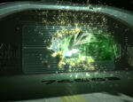 Seven escapes Voyager
