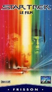 Star Trek Le Film (VHS)