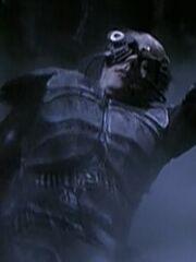 Sterbender Borg 2368