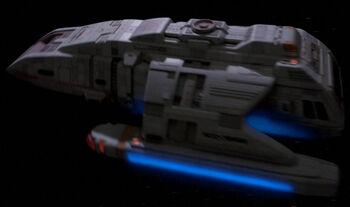 USS <i>Rio Grande</i>
