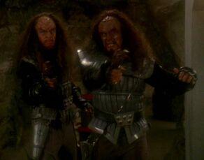 Federation-Klingon War (2372-73) | Memory Alpha | FANDOM ...