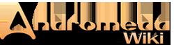 Andromeda Wiki logo