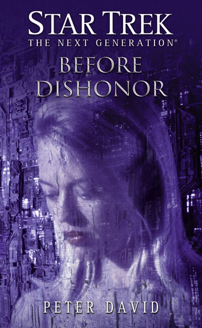 Before Dishonor cover