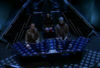 Cardassian courtroom