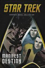Eaglemoss Star Trek Graphic Novel Collection Issue 45