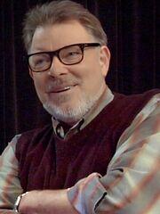 Jonathan Frakes