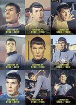 Legends of Star Trek - Spock
