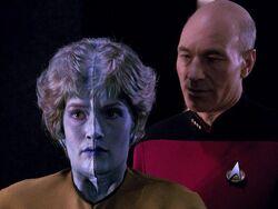 Mitena Haro Picard Allegiance
