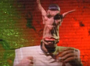 Spock, Land of Confusion