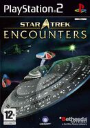 Star Trek Encounters UK